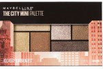 MAYBELLINE THE CITY MINI PALETTE ROOFTOP BRONZES 400 PALETKA CIENI