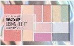 MAYBELLINE PALETKA THE CITY KITS URBAN LIGHT OUTLET