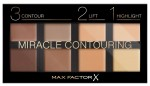 MAX FACTOR MIRACLE PALETA DO KONTUROWANIA 30G