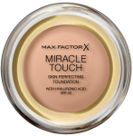 MAX FACTOR MIRACLE TOUCH 75 GOLDEN