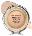 MAX FACTOR MIRACLE TOUCH 55 BLUSHING BEIGE