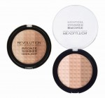 MAKEUP REVOLUTION BRONZE SHIMMER HIGHLIGHT