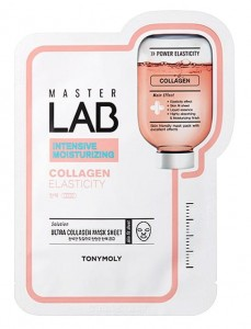 TONY MOLY MASTER LAB COLLAGEN ELASTICITY