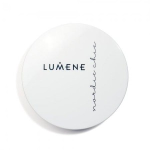 LUMENE NORDIC CHIC SHEER FINISH PUDER SYPKI 8 G