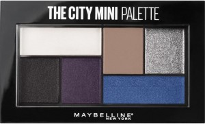 MAYBELLINE THE CITY MINI PALETTE CONCRETE RUNWAY 440 PALETKA CIENI