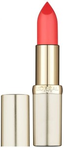 LOREAL COLOR RICHE MATTE LIPSTICK 228 VIP POMADKA