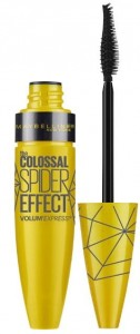 MAYBELLINE COLOSSAL SPIDER EFFECT POGRUBIAJĄCY TUSZ DO RZĘS 9,5ML