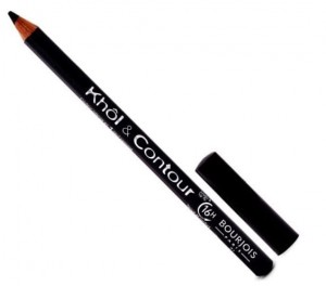 BOURJOIS KHOL & CONTOUR KREDKA DO OCZU 071 ULTRA BLACK 0,78 G