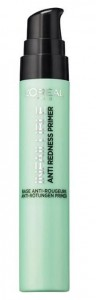 LOREAL INFAILLIBLE ANTI REDNESS PRIMER BAZA 20ML