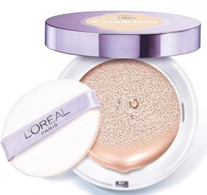 LOREAL PARIS NUDE MAGIQUE CUSHION 11 GOLDEN OUTLET