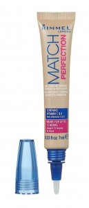 RIMMEL MATCH PERFECTION KOREKTOR SOFT BEIGE 040