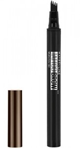 MAYBELLINE TATTOO BROW PISAK DO BRWI 130 DEEP BROWN
