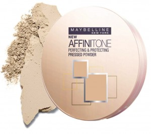 MAYBELLINE PUDER AFFINITONE NUDE 21