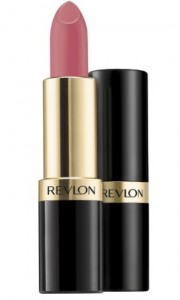 REVLON SUPER LUSTROUS WITAMINOWA POMADKA 805 KISSABLE PINK