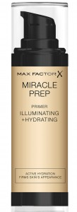 MAX FACTOR ILLUMINATING AND HYDRATING PRIMER BAZA POD MAKIJAŻ 30 ML