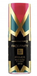 MAX FACTOR FACEFINITY ALL DAY PRIMER BAZA POD MAKIJAŻ SPECIAL EDITION