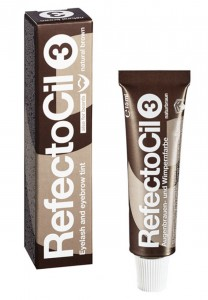 REFECTOCIL HENNA DO BRWI I RZĘS 3.0 NATURAL BROWN