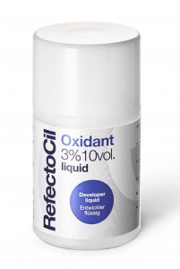 REFECTOCIL OXIDANT WODA UTLENIONA DO HENNY 3% 100ML
