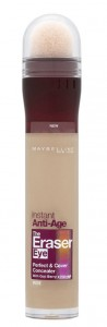 MAYBELLINE THE ERASER INSTANT ANTI-AGE KOREKTOR NUDE