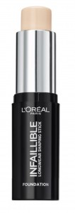 LOREAL INFALLIBLE FOUNDATION STICK PODKŁAD W SZTYFCIE 200 HONEY