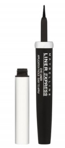MAYBELLINE LINER EXPRESS EYE LINER 01 BLACK