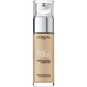 LOREAL TRUE MATCH GOLDEN NATURAL D4W4 NOWA WERSJA