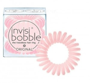 INVISIBOBBLE GUMKI DO WŁOSÓW BLUSH HOUR 3 SZT