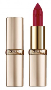 LOREAL COLOR RICHE LIPSTICK 335 CARMIN SAINT GERMAIN