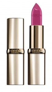 LOREAL COLOR RICHE LIPSTICK 134 ROSE ROYAL
