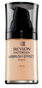REVLON PODKŁAD PHOTOREADY AIRBRUSH EFFECT 002 VANILLA