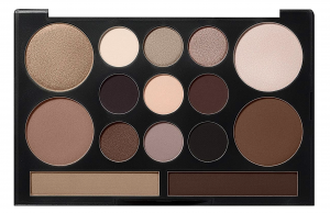 LOVE CONTOURS ALL PALETTE NYX PROFESSIONAL MAKEUP PALETA DO MAKIJAŻU