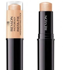 REVLON PHOTOREADY INSTA-FIX HIGHLIGHTING STICK 210 GOLD LIGHT