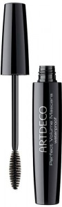 ARTDECO PERFECT VOLUME MASCARA WATERPOOF BLACK POGRUBIAJĄCY TUSZ DO RZĘS