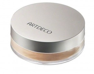 ARTDECO MINERAL LOOSES PUDER SYPKI 3 SOFT IVORY