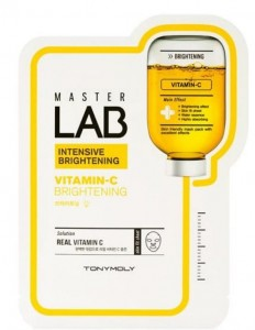 TONY MOLY MASTER LAB VITAMIN-C BRIGHTENING