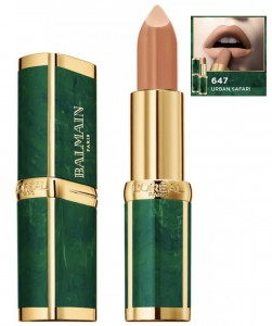 LOREAL BALMAIN COLOR RICHE POMADKA URBAN SAFARI 647