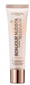 LOREAL BONJOUR NUDISTA PODKLAD LIGHT 30ML