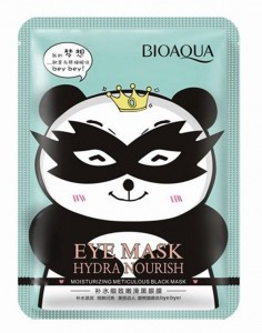 BIOAQUA EYE MASK HYDRA NOURISH