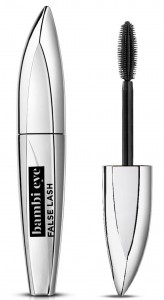 LOREAL MASCARA BAMBI EYE FALSE LASH BLACK TUSZ DO RZĘS 8,9ML