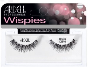 ARDELL BABY DEMI WISPIES
