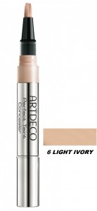ARTDECO PERFECT TEINT CONCEALER KOREKTOR 6 LIGHT IVORY