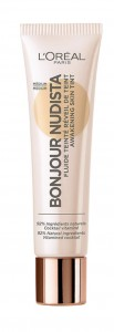 LOREAL BONJOUR NUDISTA PODKLAD MEDIUM 12 ML