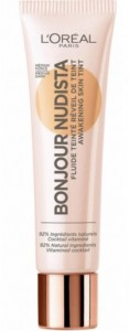 LOREAL BONJOUR NUDISTA PODKLAD MEDIUM DARK 12 ML