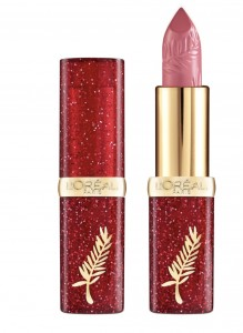 LOREAL COLOR RICHE CANNES EDITION POMADKA 303 ROSE TENDRE