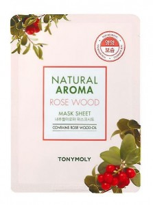 TONY MOLY NATURAL AROMA ROSE WOOD