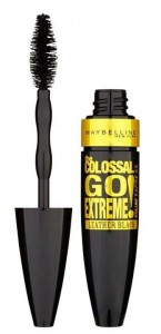 MAYBELLINE THE COLOSSAL GO EXTREME LEATHER BLACK VOLUM EXPRESS