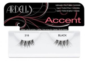 ARDELL ACCENT 318 BLACK