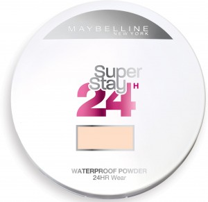 MAYBELLINE PUDER WODOODPORNY SUPERSTAY 24 SAND 30